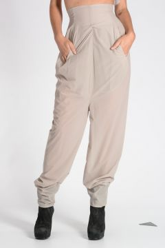 Pantaloni GYM Stretch PEARL