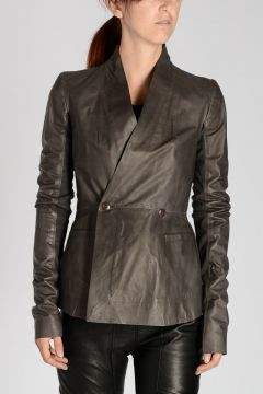 HOLLYWOOD JKT Kangaroo Leather Jacket
