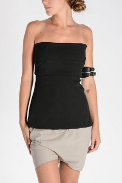 Top ANTHEM BUSTIER