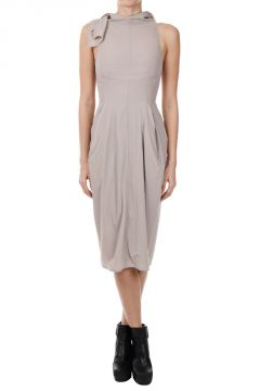 Tuta WASP TANK DRESS In Tessuto Stretch