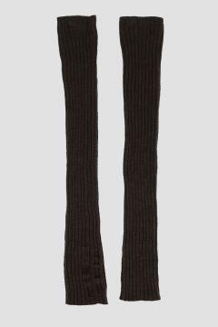 Virgin Wool Arm Rib