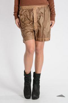 DRKSHDW Stretch BOXERS Shorts MUSTARD