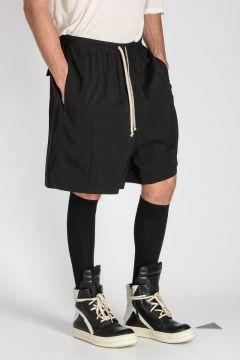 Pantaloni FAUN SHORTS in Viscosa Stretch