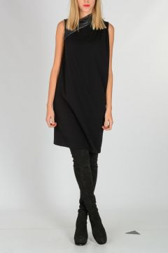 Cotton DIANA TUNIC Dress
