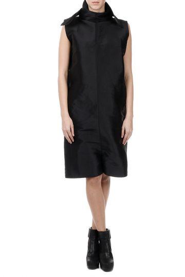 Silk MOODY BODYBAG  dress