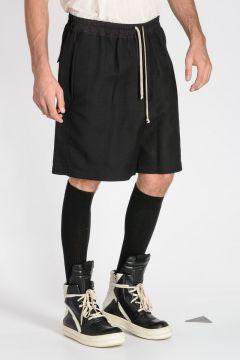 Pantaloni FAUN SHORTS in Cotone e Nylon