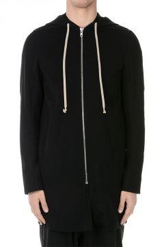 HOODIE Silk Jacket