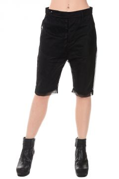 Shorts KNEE LENGTH ASTAIRE in Tessuto Stretch
