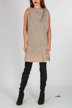 DRKSHDW Cotton NEW TOGA TUNIC Dress