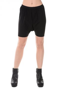 Shorts BUD In Tessuto Stretch