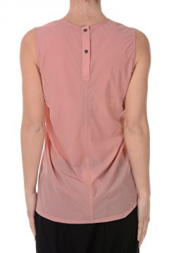 Top SOFT SHEEL Senza maniche CYCLAMEN