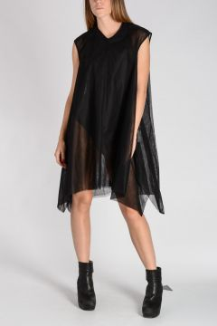 TURBOSHELL Tulle Dress