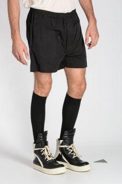 Pantaloni Corti BOXER in Cotone e Nylon