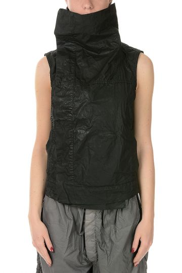 DRKSHDW Sleeveless BIKER Jacket