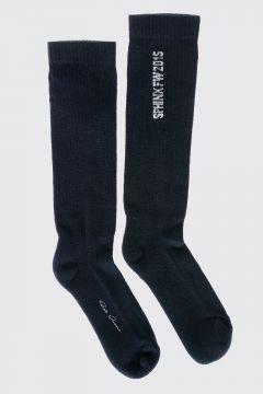 Virgin Wool Socks
