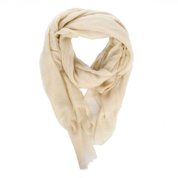 Foulard CONNIE in Cashmere Cotone e Seta
