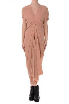 Silk  LOABSTER Dress