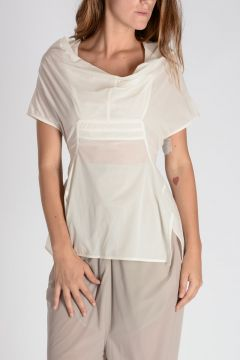 Asymmetric Cut JUDITH Top