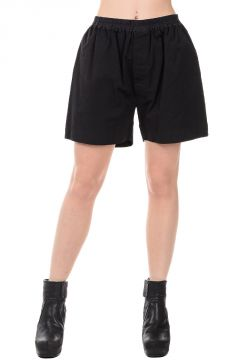Shorts FAUN in Misto Lana