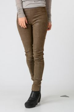 Leather Leggings DARKDUST
