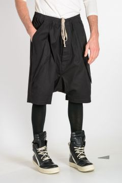 Cotton CARGO PODS Shorts