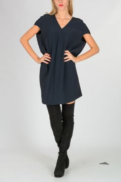 Dress FLOATING TUNIC Passport