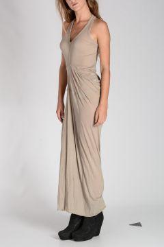 Maxi Dress HALTER TANK