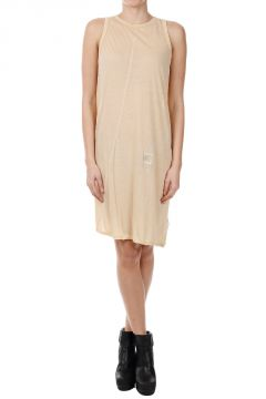 DRKSHDW Cotton RIBBON RICK'S TUNIC Dress