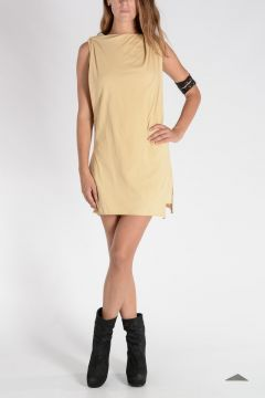 Cotton NEW TOGA TUNIC Dress BONE