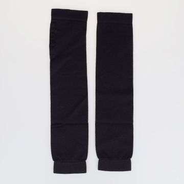 Virgina Wool KNIT LEG WARMER
