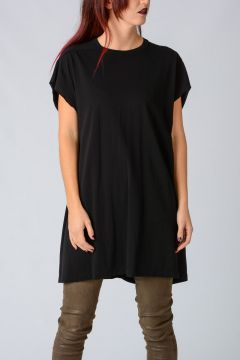 T-shirt Oversized in Cotone