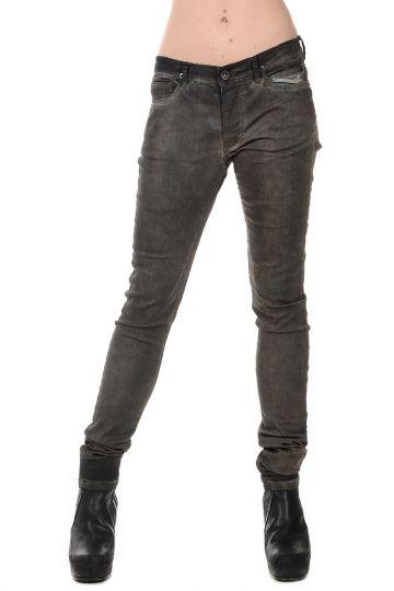 DRKSHDW Jeans TULSA CUT in Denim 13 cm