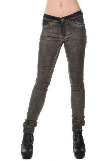 DRKSHDW Jeans DETROIT CUT 12 cm