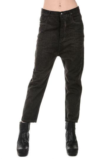 DRKSHDW Jeans SPHINX CUT 15 CM
