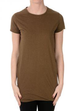 Silk Blend Oversize Top