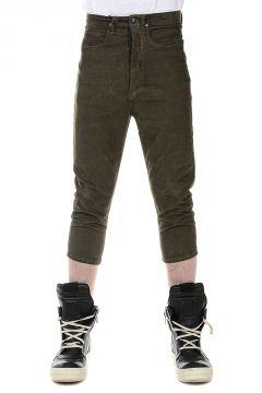DRKSHDW Pantalone DETROIT CUT in Velluto