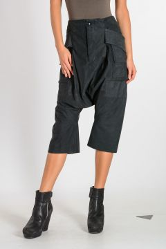 Leather CREATCH CARGO Pants