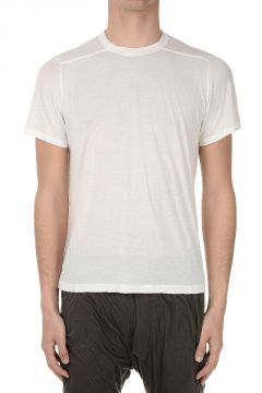 T-shirt SMALL LEVEL a Girocollo