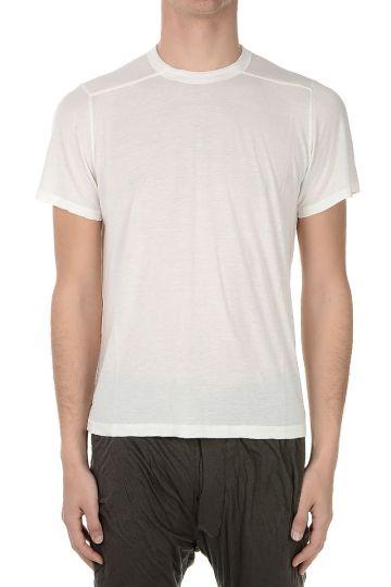 T-shirt SMALL LEVEL a Girocollo
