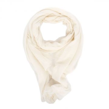 Foulard CONNIE in Cotone, Cashmere e Seta