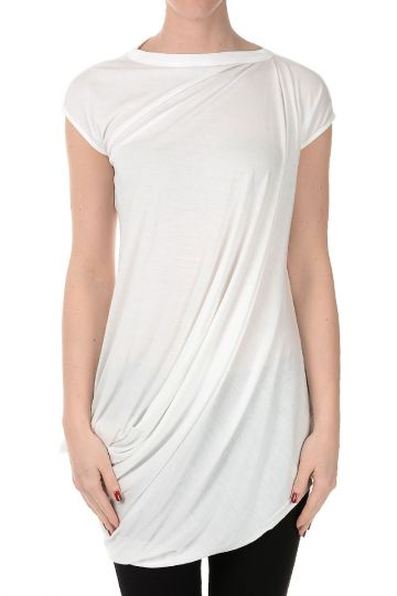 LILIES T-shirt Senza Maniche