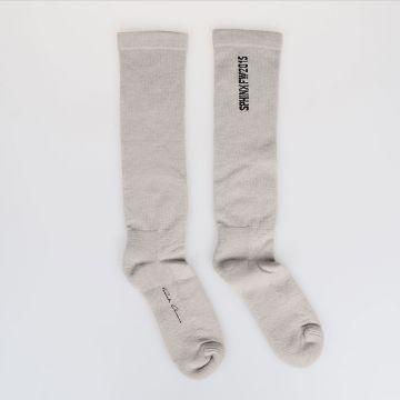 Cashmere Socks PEARL