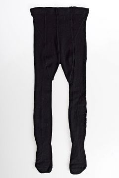Virgin Wool Tights