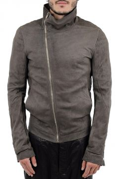BAUHAUS JKT Leather Jacket