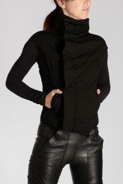 DRKSHDW BIKER Cotton Stretch Jacket