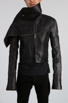 Leather WRAPPED ROVER Jacket