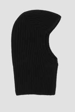 Virgin Wool SKULL CAP Balaclava