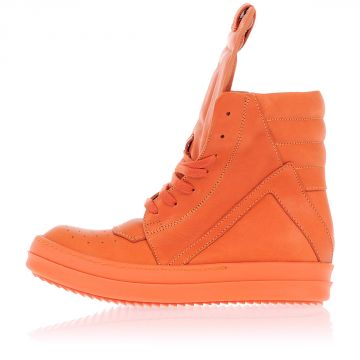 Sneakers GEOBASKET in Pelle