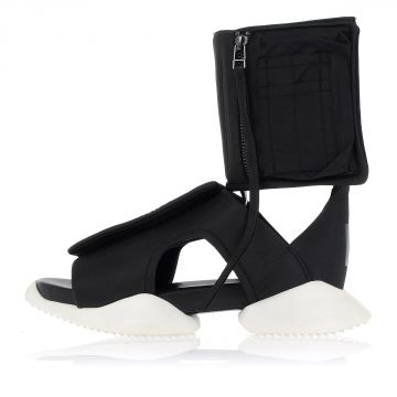 CARGO Sandal in Leather