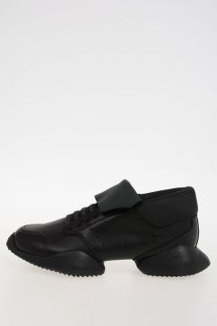 Rick Owens for ADIDAS Leather RUNNER Sneakers